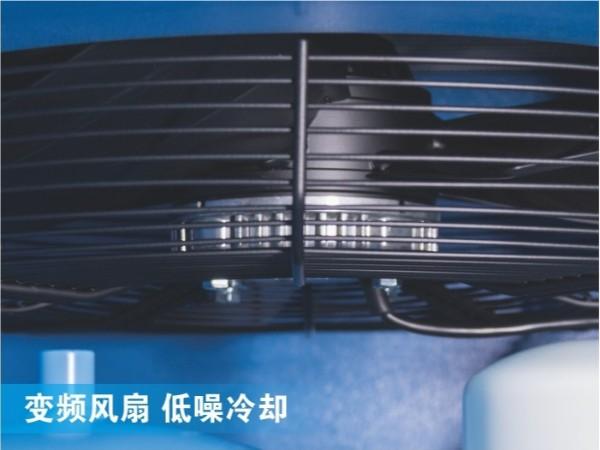 CCV系列永磁单级螺杆空压机15-37