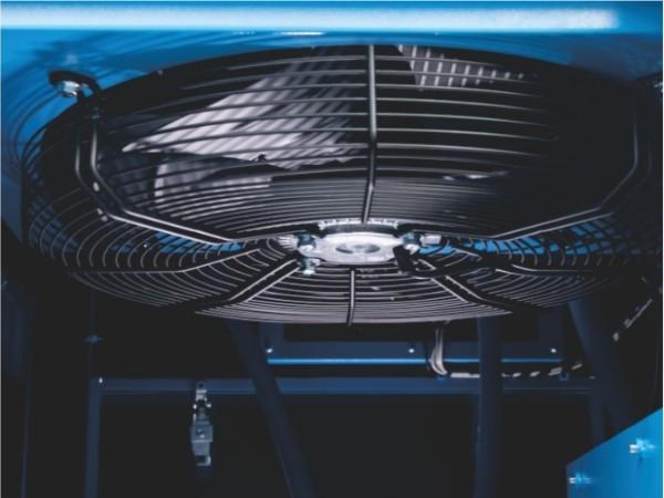 FV系列永磁单级螺杆空压机15-7
